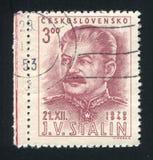 Joseph Στάλιν στοκ φωτογραφίες με δικαίωμα ελεύθερης χρήσης