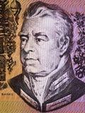 Joseph Banks portrait Royalty Free Stock Images