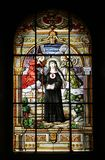 Joseph bazyliki katedralny st. Fotografia Royalty Free