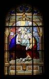 Joseph bazyliki katedralny st. zdjęcia stock
