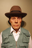 Joseph Beuys Royalty Free Stock Photography