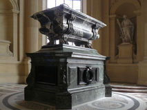 Joseph Bonaparte tomb (Paris) Stock Images