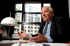 Joseph Daul Royalty Free Stock Photography