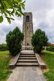 Joseph Dill Baker Memorial Carillon in Historisch Frederick Maryla stock foto's