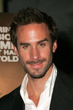 Joseph Fiennes Royalty Free Stock Photo