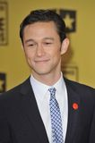 Joseph Gordon Levitt Photo stock