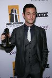 Joseph Gordon Levitt, Joseph Gordon-Levitt Stock Photo