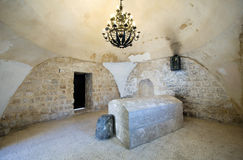 Joseph grobowiec w Nablus Obraz Royalty Free