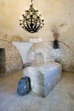 Joseph grobowiec w Nablus Obrazy Royalty Free