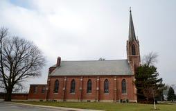 joseph kościelny st Fotografia Royalty Free