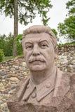 Joseph Stalin Royaltyfri Bild