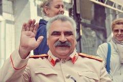 Joseph Stalin Fotografering för Bildbyråer