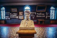 Joseph Stalin Museum Stockfoto