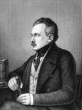 Joseph von Radowitz Royalty Free Stock Image