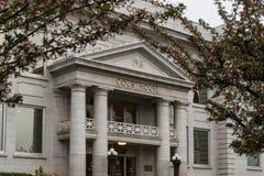 Josephine County Courthouse Royaltyfria Foton
