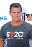 Josh Brolin photo libre de droits