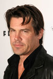 Josh Brolin. At the 9th Annual Flaunt Magazine Toy Drive and Anniversary Bash. The Green Door, Hollywood, CA. 12-06-07 stock photo