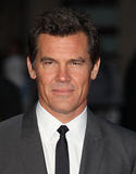 Josh Brolin Royalty Free Stock Photography