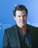 Josh Brolin attends the `Hail, Caesar!` Royalty Free Stock Photography