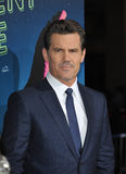Josh Brolin Royalty Free Stock Photo