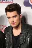 Josh Cuthbert,Union J. Josh Cuthbert, Union J at the Capital FM Jingle Bell Ball 2013 held at the O2 arena - Arrivals, London. 07/12/2013 Picture by: Henry Royalty Free Stock Images