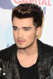 Josh Cuthbert. Union J at the Capital FM Jingle Bell Ball 2013 held at the O2 arena - Arrivals, London. 07/12/2013 Picture by: Steve Vas / Featureflash Stock Photography