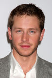Josh Dallas Stock Photography