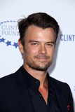 Josh Duhamel. At the Clinton Foundation Gala in Honor of A Decade of Difference,  Palladium, Hollywood, CA 10-14-11 Royalty Free Stock Photography