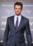 Josh Duhamel Royalty Free Stock Photo
