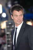 Josh Duhamel Royalty Free Stock Photos