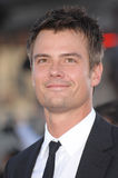 Josh Duhamel Royalty Free Stock Images