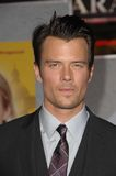 Josh Duhamel. At the 'When In Rome' World Premiere, El Capitan Theatre, Hollywood, CA. 01-27-10 royalty free stock photography
