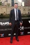 Josh Duhamel imagem de stock