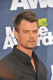 Josh Duhamel Stock Photo