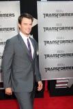 Josh Duhamel, caído imagens de stock royalty free