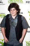 Josh Flitter Stockbild