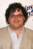 Josh Gad Royalty Free Stock Photography