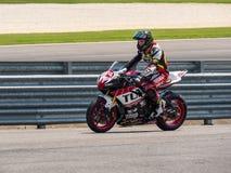 174 Josh Galster Racing Stock Photos