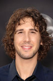 Josh Groban. At the 2007 American Music Awards at the Nokia Theatre, Los Angeles. November 18, 2007  Los Angeles, CA Picture: Paul Smith / Featureflash Royalty Free Stock Photo