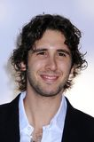 Josh Groban Royalty Free Stock Image