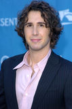 Josh Groban Stock Photography