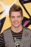 Josh Henderson Stock Photo
