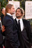 Josh Holloway, Naveen Andrews Stock Images