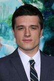 Josh Hutcherson Photographie stock