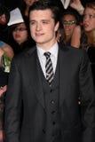 Josh Hutcherson Stock Images