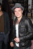 Josh Hutcherson Royalty Free Stock Image