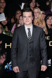 Josh Hutcherson Royalty Free Stock Photo