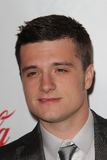 Josh Hutcherson Stock Photography