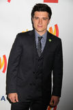 Josh Hutcherson Stock Photo
