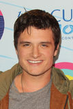 Josh Hutcherson Royalty Free Stock Image